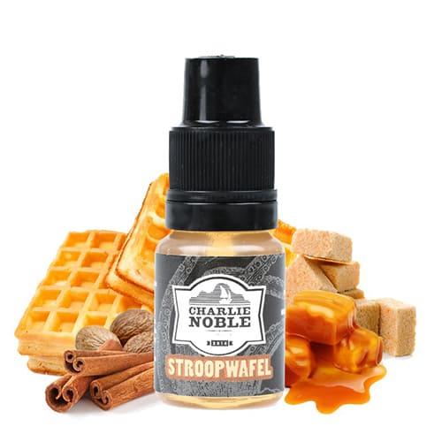Charlie Noble - Stroopwafel