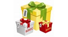 Бонусная программа интернет-магазина Vapemix.com.ua