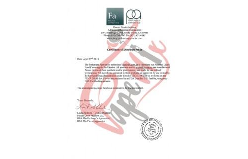 Vapemix.com.ua - теперь официальный дистрибьютор компании TPA!