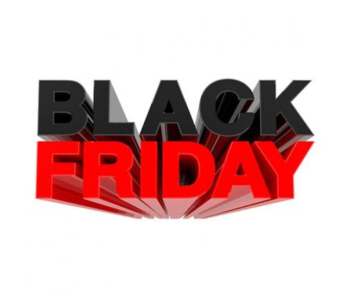 Black vape friday 2017! Грандиозная распродажа! Только один день!