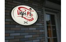 В Харькове открылся новый Vape - бар!