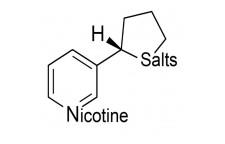 Солевой никотин. Что это такое и с чем его едят.