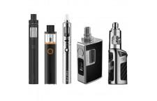 Все виды электронных сигарет