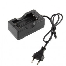 Зарядное устройство для Li-ion IMR18650 аккумуляторов