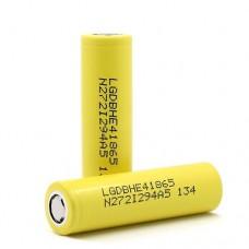 LG HE4 18650 2500 mAh высокотоковый