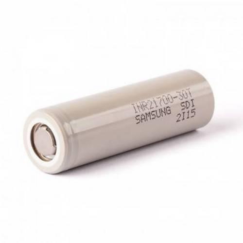 image 1 Аккумулятор Samsung INR 21700 30-T 3000 mAh
