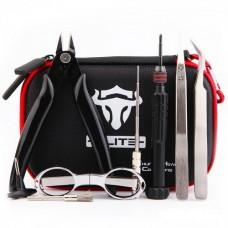 Набор инструментов Coil Master THC Elite - все для намотки спиралей