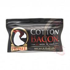 Вата Cotton Bacon prime ORIGINAL- органический хлопок