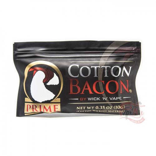image 1 Вата Cotton Bacon prime ORIGINAL- органический хлопок