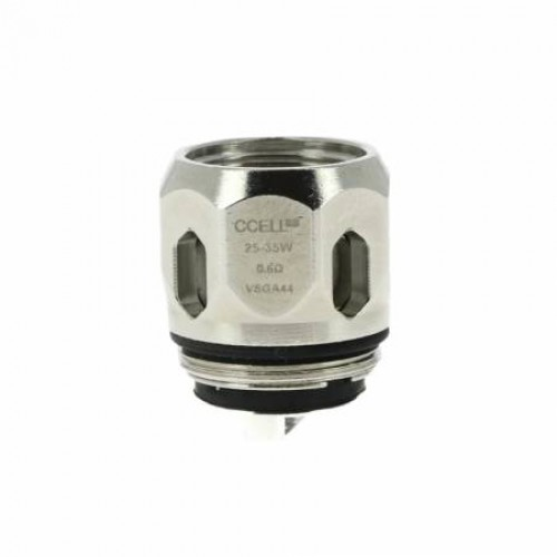 image 1 Испаритель Vaporesso GT CCELL Coil 0.5 Ом