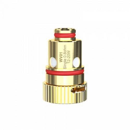 image 1 Испаритель Wismec WV01 Single 0.8 Ом