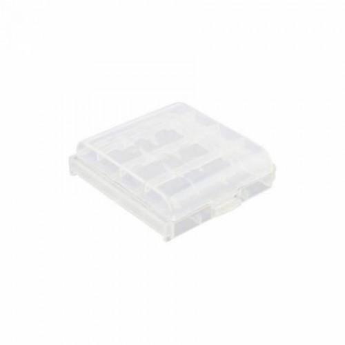 image 1 Кейс пластиковый Soshine SBC-017 для аккумуляторов 4х18650