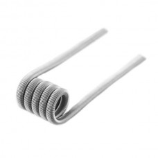 image 1 Fused Clapton coil