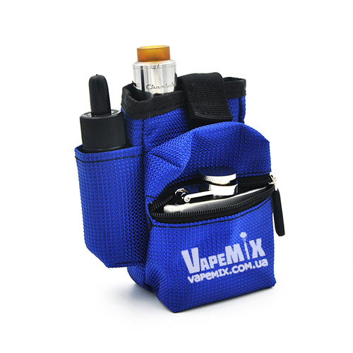 Сумка на пояс для электронной сигареты и аксессуаров Vapemix