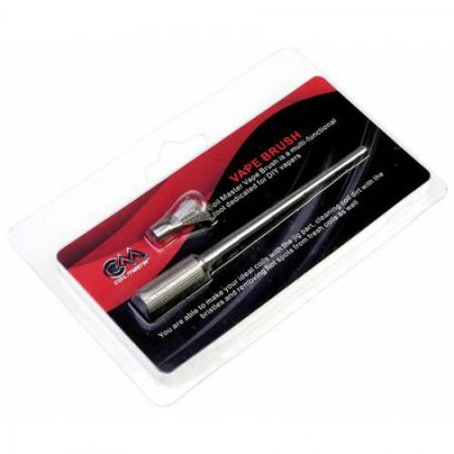 image 1 Щетка для чистки спирали Vape Brush