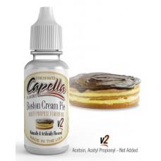 image 1 Ароматизатор Capella Boston Cream Pie - Бостонский кремовый пирог