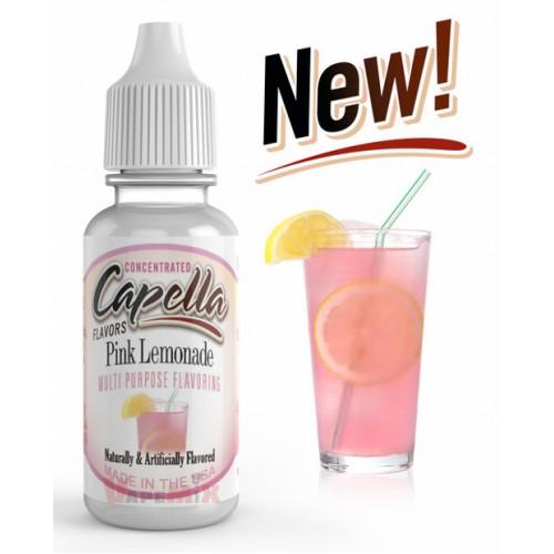 Ароматизатор Capella Pink Lemonade - Розовый лимонад