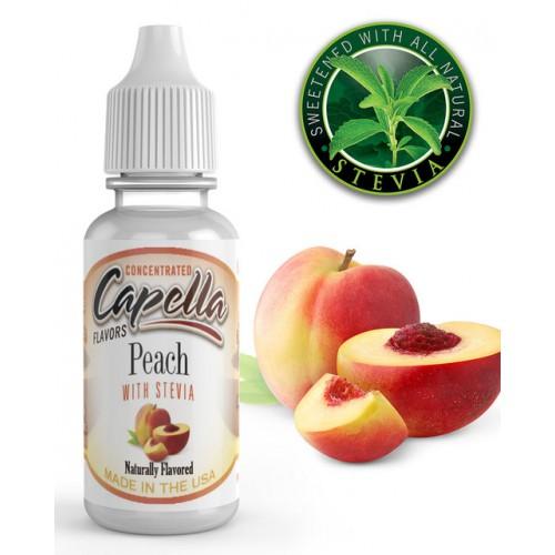 Ароматизатор Capella Peach - Персик