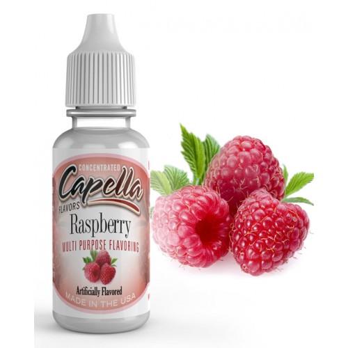 Ароматизатор Capella Raspberry - Малина