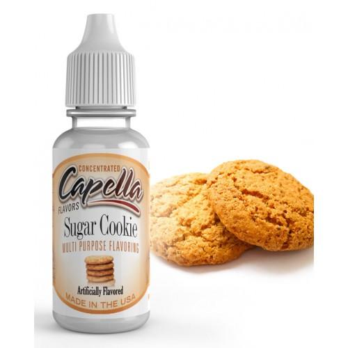 Ароматизатор Capella Sugar Cookie - Сахарное печенье