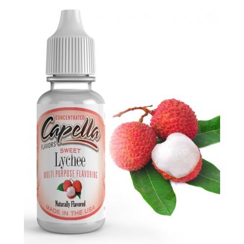 Ароматизатор Capella Sweet Lychee - Сладкий личи