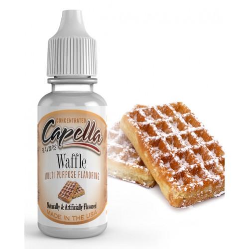 Ароматизатор Capella Waffle - Вафля