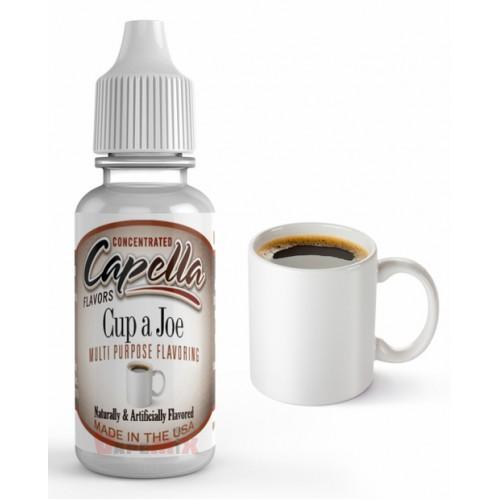Ароматизатор Capella Cup a Joe - Чашечка Джо