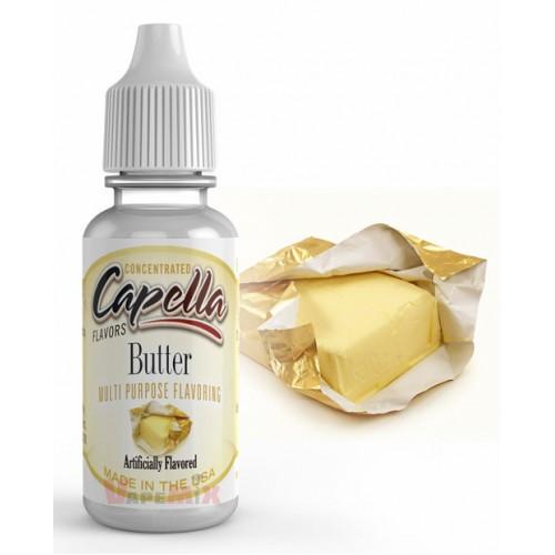 Ароматизатор Capella Golden Butter - Золотистое масло