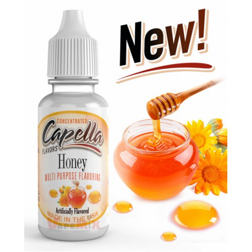 Ароматизатор Capella Honey - Мёд