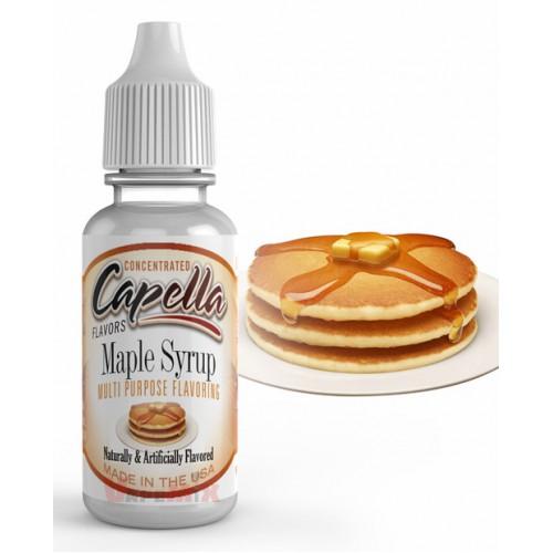 Ароматизатор Capella Maple (Pancake) Syrup - Кленовый сироп