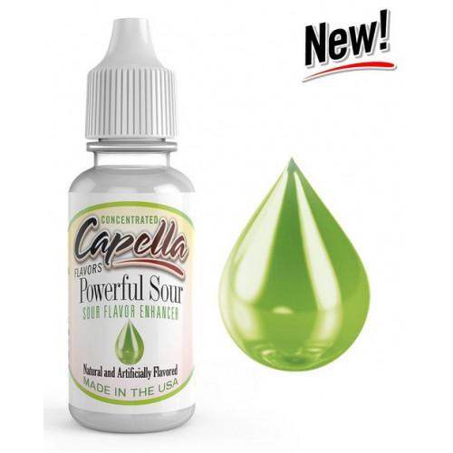 Ароматизатор Capella Powerful Sour - Кислота
