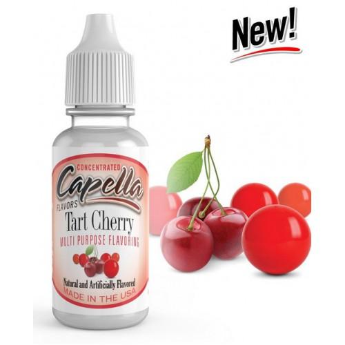 Ароматизатор Capella Tart Cherry - Сладкая вишня