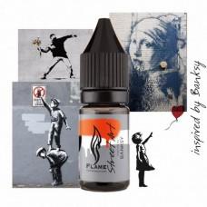 image 1 Ароматизатор Flame - Banksy