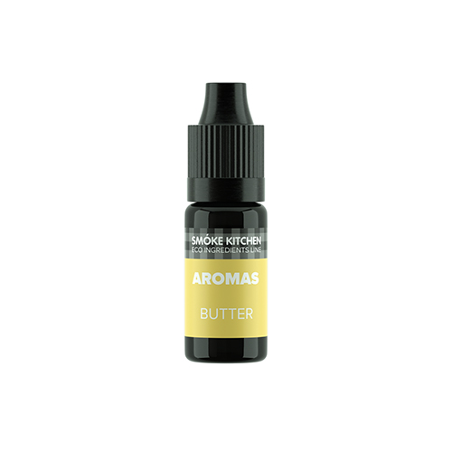 Aromas - BUTTER (Сливочное масло)