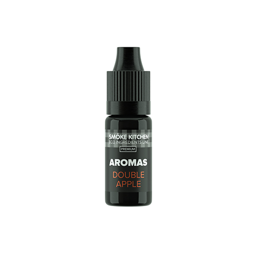 Aromas - PREMIUM DOUBLE APPLE (Двойное яблоко)