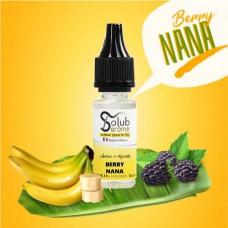 image 1 Solub Berry Nana - Банан и ежевика