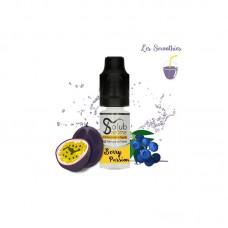 image 1 Solub Berry Passion - Маракуйя с черникой
