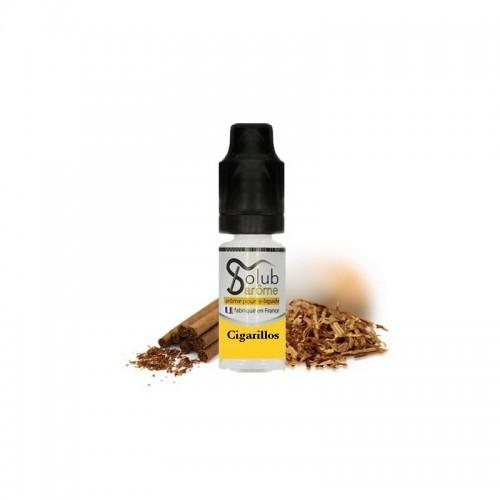 Solub Tabac Cigarillos - Сигара