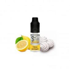 image 1 Solub Citron meringue - Цитрусовый безе