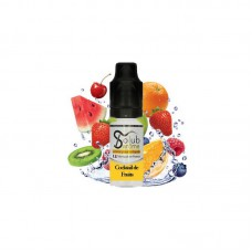 image 1 Solub Cocktail de fruits - Фруктовый коктейль