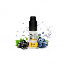 Solub Fresh berries V1 - Свежие ягоды