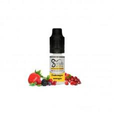 Solub Fruits rouges - Микс лесных ягод