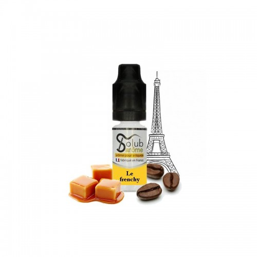 image 1 Solub Le Frenchy - Карамельный макиато
