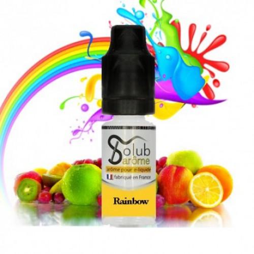 Solub Rainbow - Фруктовые конфеты