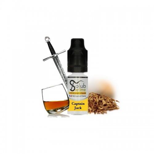 image 1 Solub Tabac Captain jack - Табак Капитан Джек