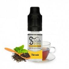 Solub Thé noir - Черный чай