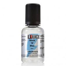 image 1 Концентрат T-juice - Black N Blue