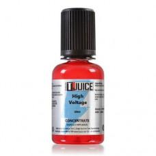 image 1 Концентрат T-juice - High Voltage