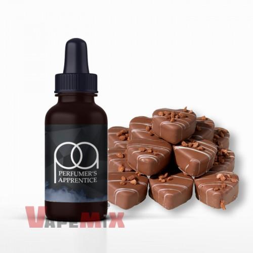 Ароматизатор TPA Chocolate - Мягкий шоколад
