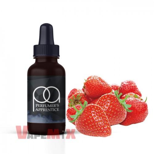 Ароматизатор TPA Strawberry (Ripe) - Cпелая клубника